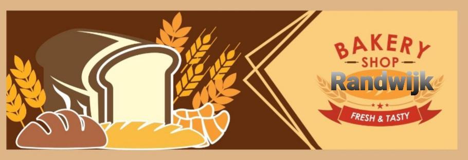 Bakery Shop Randwijk logo